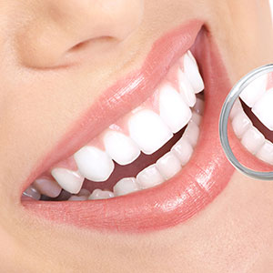 Dental crowns can create beautiful smiles
