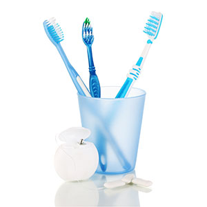 Professional teeth cleaning is essential to good oral health